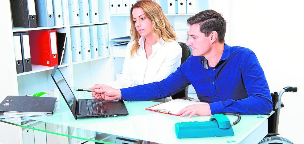 Las empresas murcianas fomentan la igualdad de oportunidades