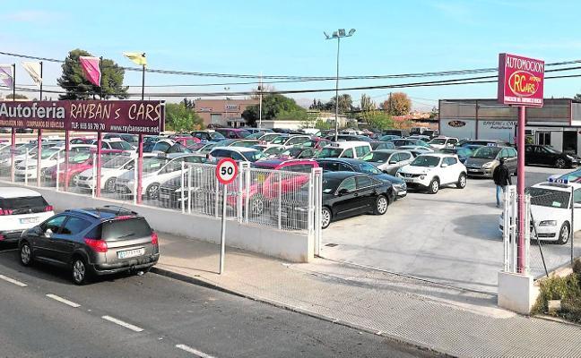 Rayban's Cars presenta una oferta de vehículos con precios inmejorables
