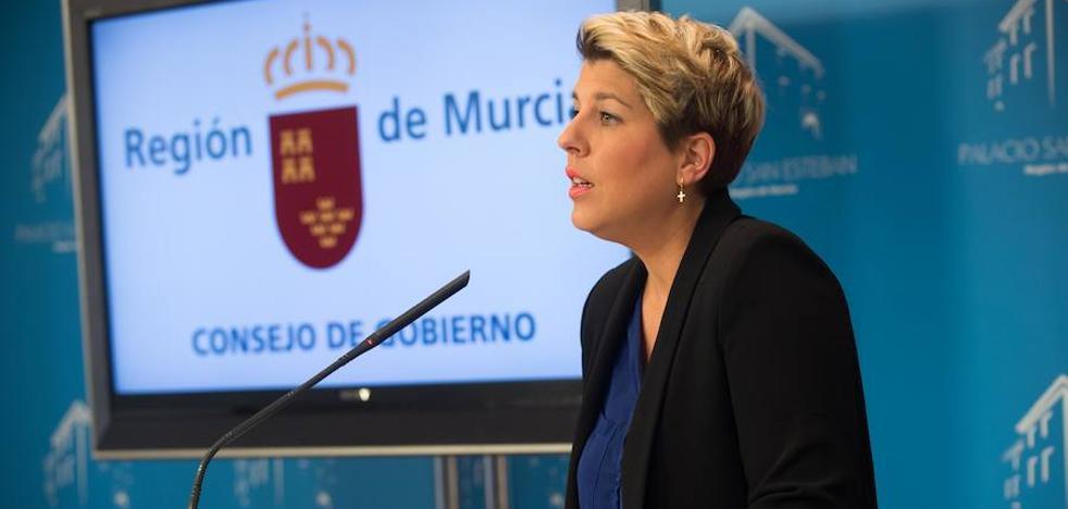 El Gobierno regional destina 34 millones para terapias respiratorias domiciliarias
