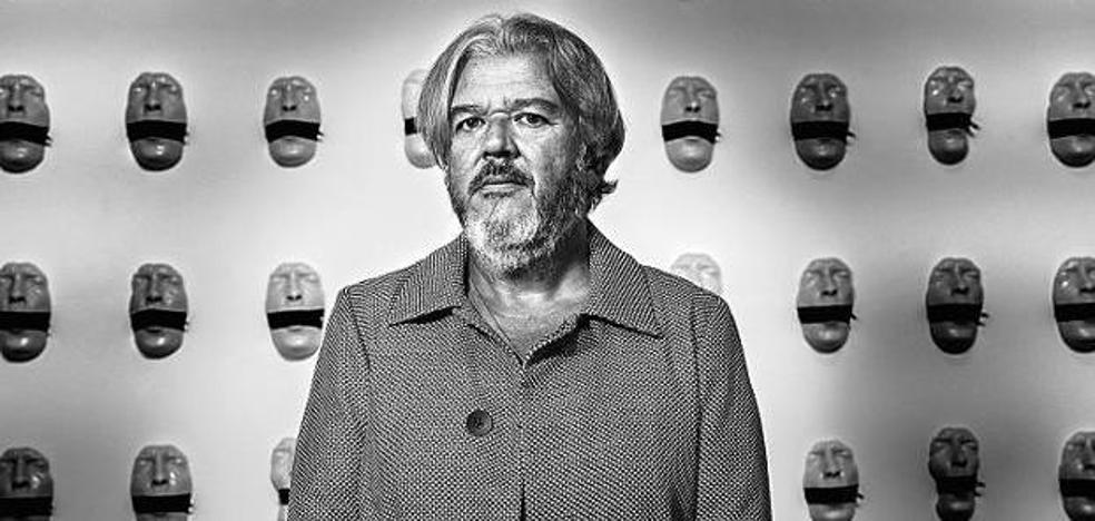 Las entrevistas con arte de Antonio Arco