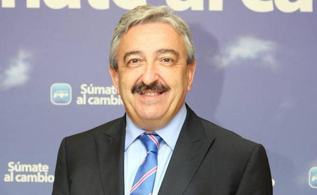 Andrés Ayala ejerce como consejero de Adif desde febrero