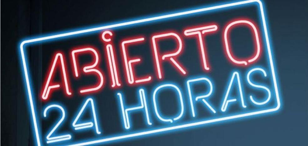 Anuncian la apertura del primer hipermercado 24 horas en España