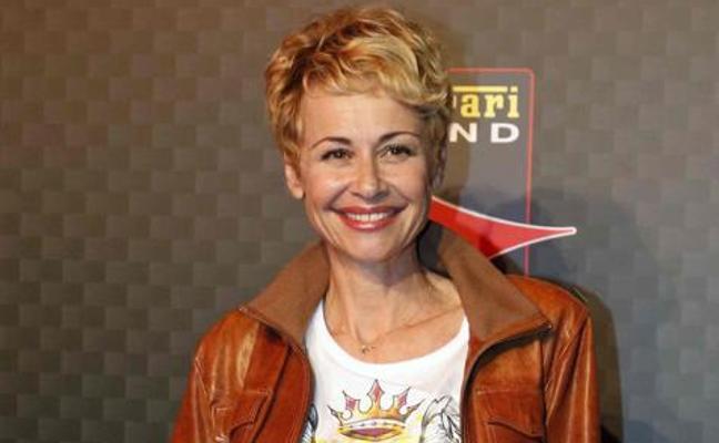 Esther Arroyo se enfada con Alonso Caparrós por airear su romance