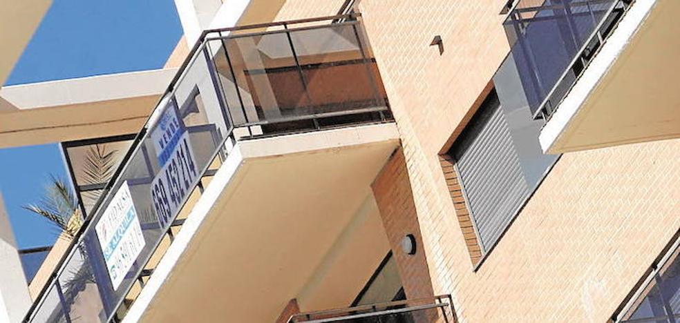 El precio de la vivienda en la Región remonta en el tercer trimestre del año