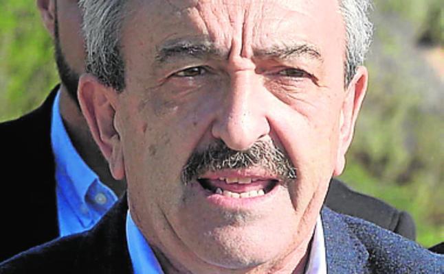 El Ministerio colocó a Andrés Ayala en el consejo de Adif hace casi un año