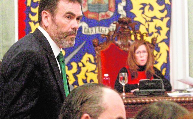MC retrasa la ruptura con el PSOE hasta el Pleno extraordinario sobre el agua, en enero