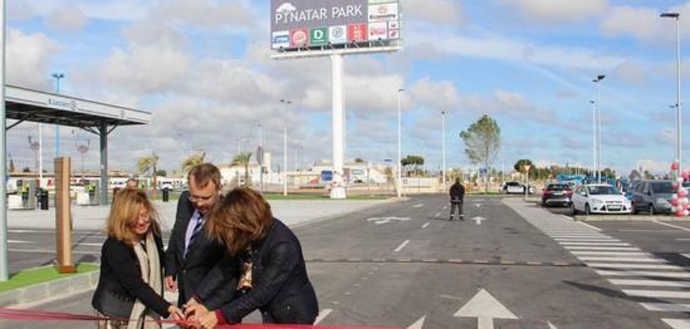 Un fondo sudafricano adquiere el centro comercial Pinatar Park por 10,7 millones