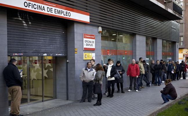 España, el tercer país de la UE que más gasta en paro