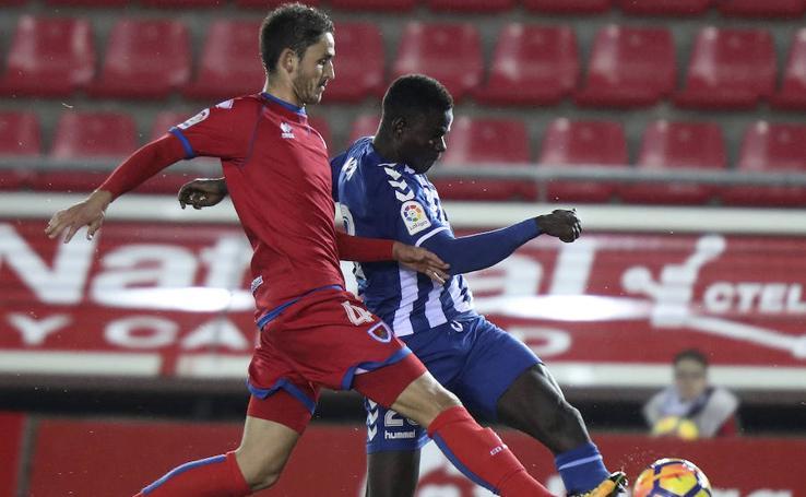 Dominio estéril del Lorca FC en Soria (1-0)