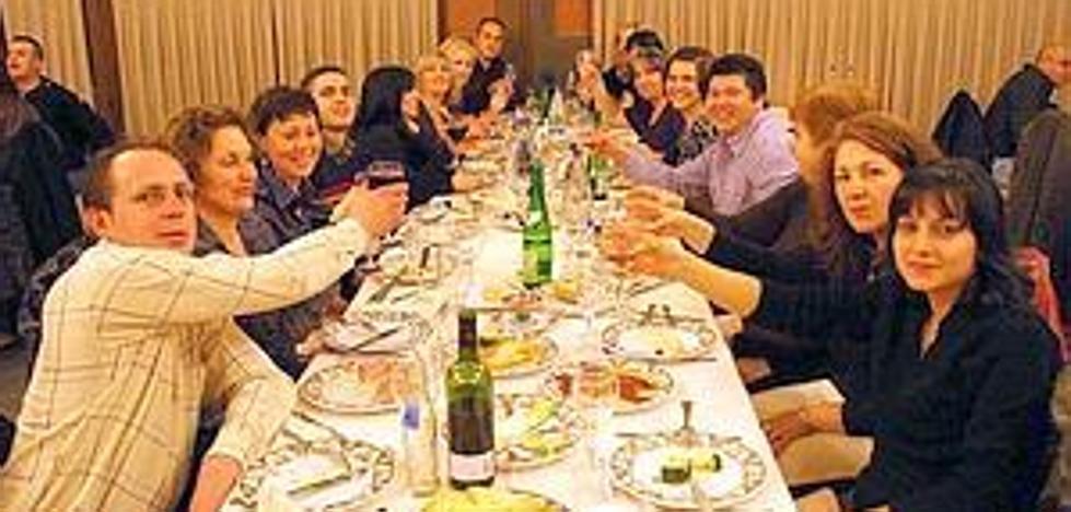 Consumo inspeccionará los menús de las cenas y comidas navideñas en los restaurantes