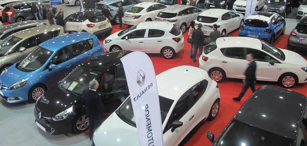 Más de 55 empresas de la Región se reúnen en el Salón de la Automoción de Ifepa