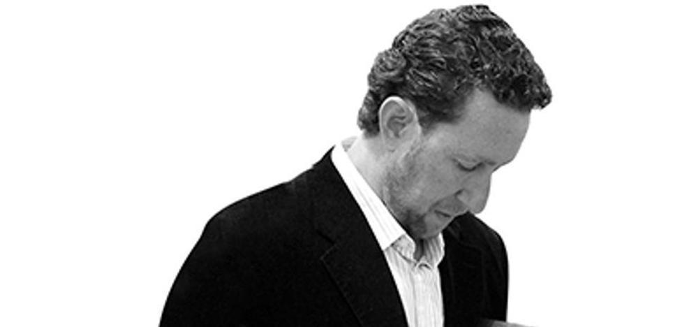 Víctor Ros y el misterio de los diputados desaparecidos