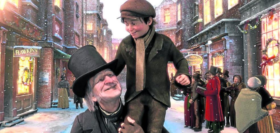 La verdad sobre el hombre que no inventó la Navidad