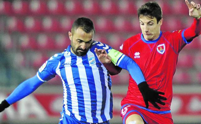 Otra tarde gris para el Lorca FC
