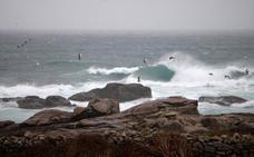 'Ana', el primer gran temporal del otoño, deja a su paso cientos de incidencias
