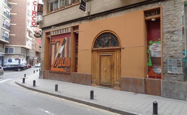 Cierra el mítico Café Zalacaín de Murcia