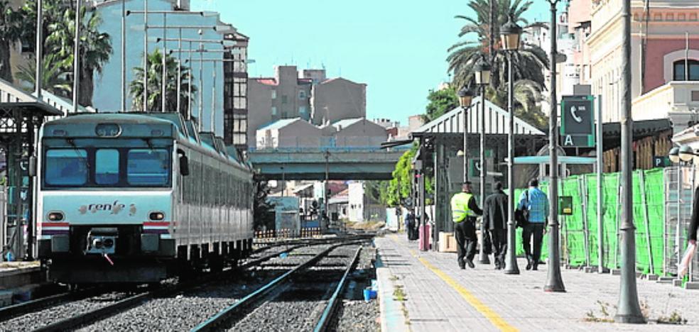 Industriales acoge del día 11 al 13 unas jornadas sobre el sistema ferroviario