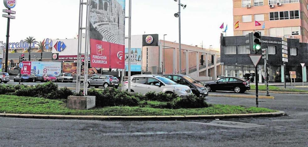 La Plaza de Alicante será reformada para convertirse en portal de entrada a la ciudad