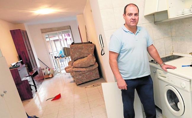 Solo cinco propietarios de viviendas vacías se suman al plan municipal para alquilar sus casas
