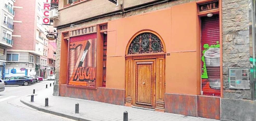 El Café Zalacaín cambia de gerente y de nombre, después de 36 años