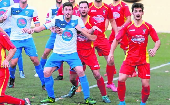 Pacotelli da los tres puntos al Esparragal en su feudo