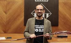 Investigan al alcalde de Sabadell por el 1-O tras la denuncia de un murciano