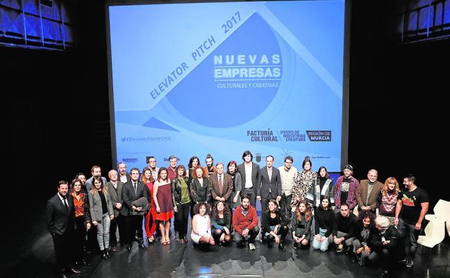 Cultura destinará cerca de 78.000 euros para las nuevas becas de Factoría Cultural