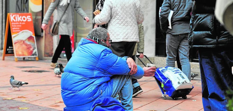 Un estudio fija en 1.800 euros los ingresos mínimos para que un hogar llegue a fin de mes