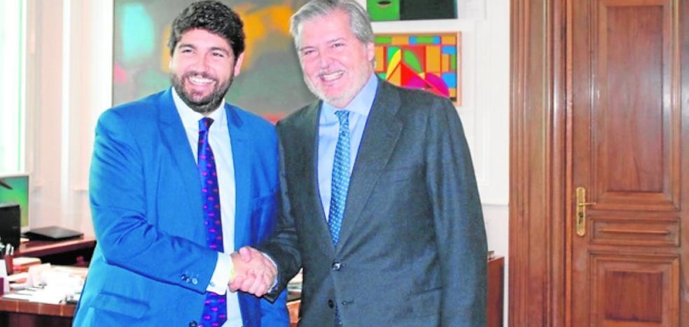 Murcia coordinará a las regiones en el Año Europeo del Patrimonio Cultural