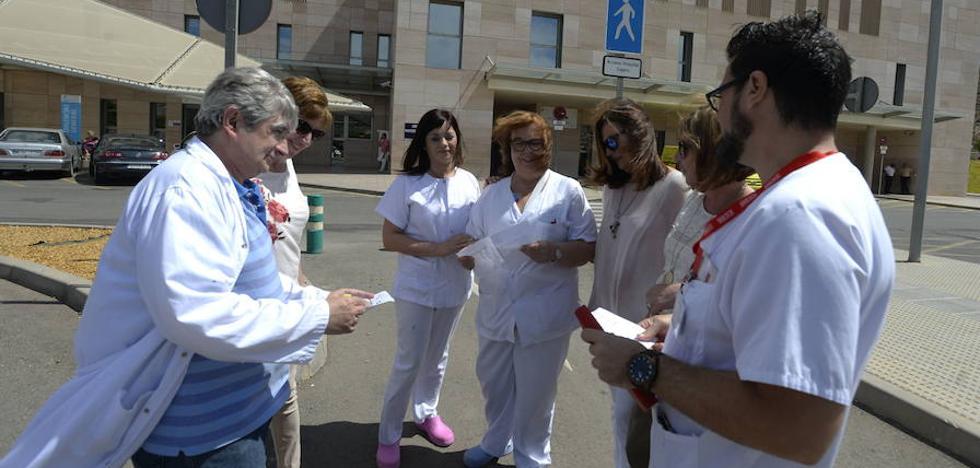 El Hospital Santa Lucía fomenta la investigación de calidad
