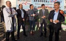 La Arrixaca tendrá un parque de más de mil metros cuadrados para los niños hospitalizados