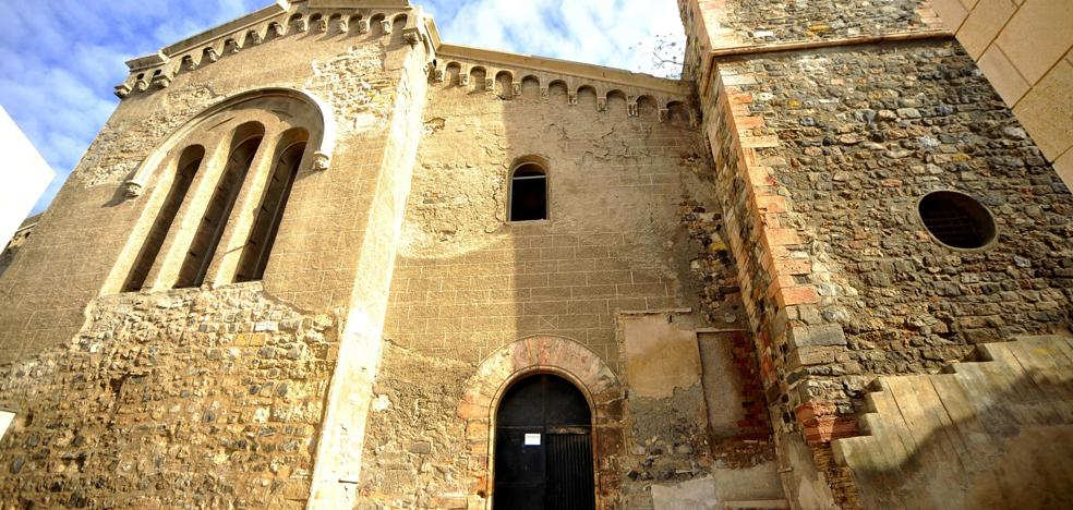 Virgen de la Caridad anima a pedir dinero municipal para la Catedral