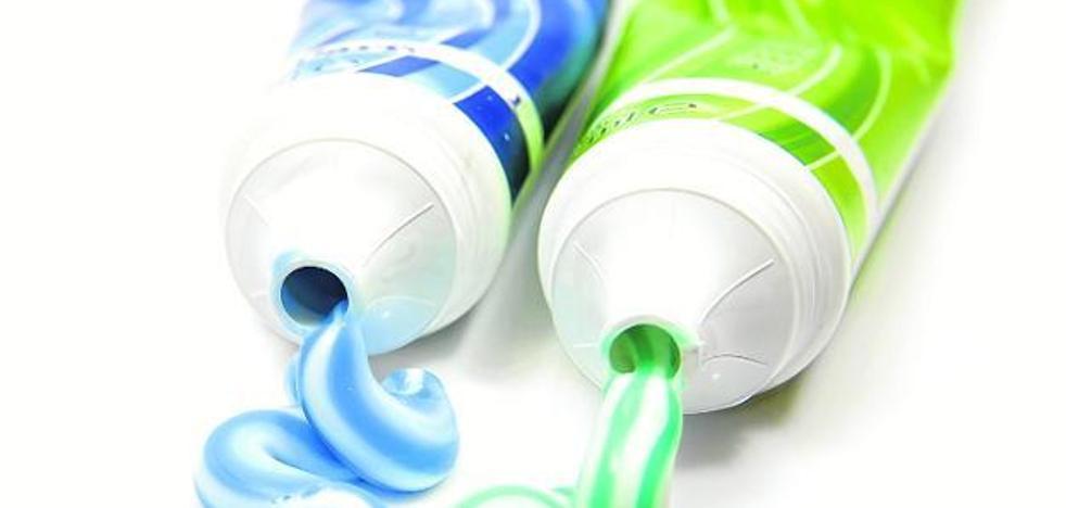 Los otros productos contaminantes que no vemos: pintalabios, dentífricos, champús...