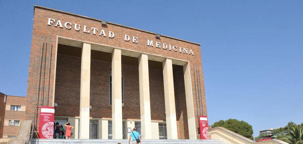 La Universidad de Murcia convoca un concurso para nueve plazas de profesores contratados