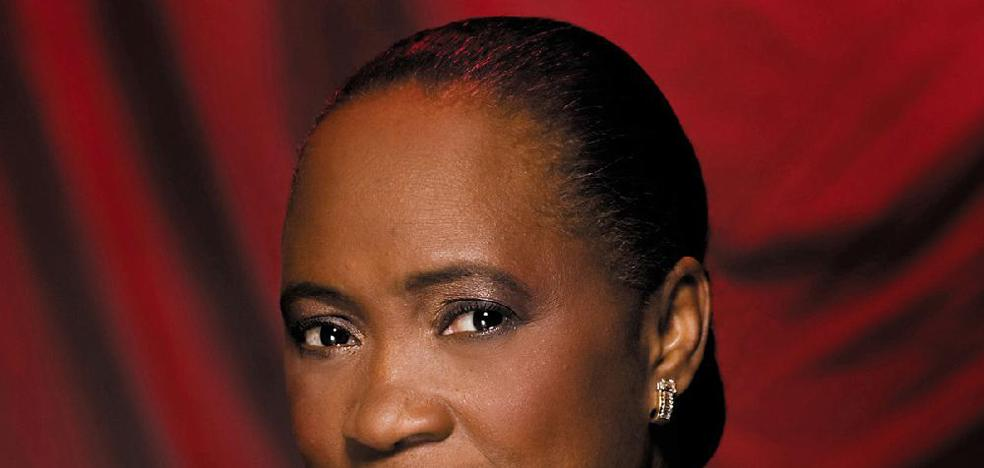 El gospel de Barbara Hendricks
