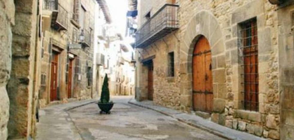 El 'pueblo más bello y bueno' de España se está quedando vacío