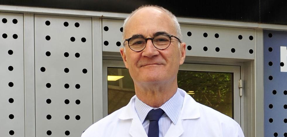 'Forbes' incluye a Pedro Luis Ripoll en su lista de los 50 mejores médicos de España