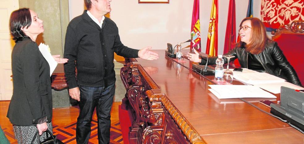 Castejón asume que tardará al menos dos meses en tener en vigor el presupuesto de 2018