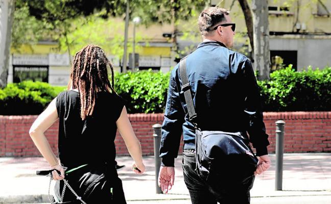 Los jueces fijarán la custodia y el régimen de visitas de las mascotas en un divorcio