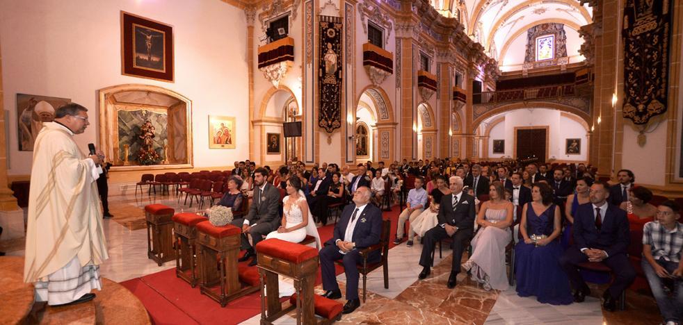 El Tribunal Eclesiástico estima este año 70 de 76 demandas de nulidad matrimonial