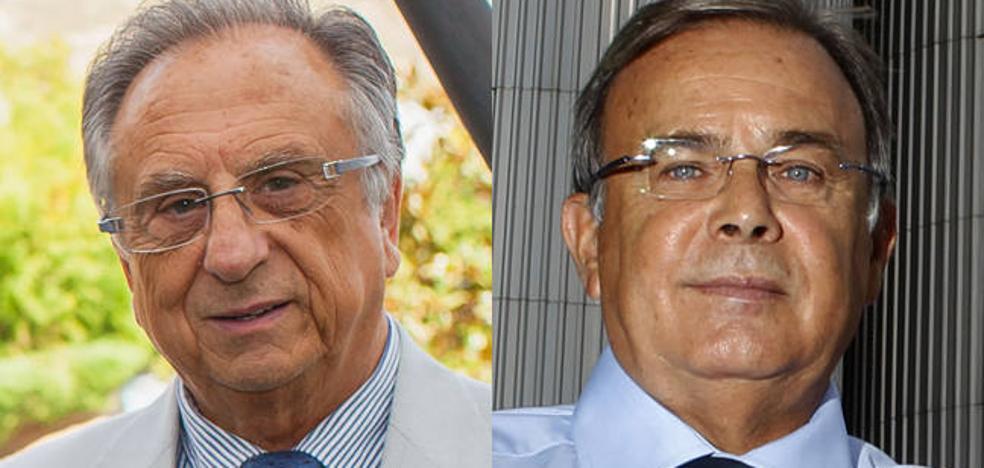 La UMU propone nombrar doctores 'honoris causa' a Tomás Fuertes y Patricio Valverde