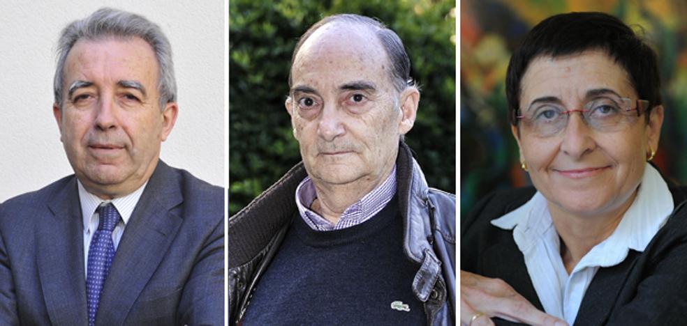 La Fiscalía acusa al exconsejero Cerdá y a dos expresidentes de la CHS por la degradación del Mar Menor
