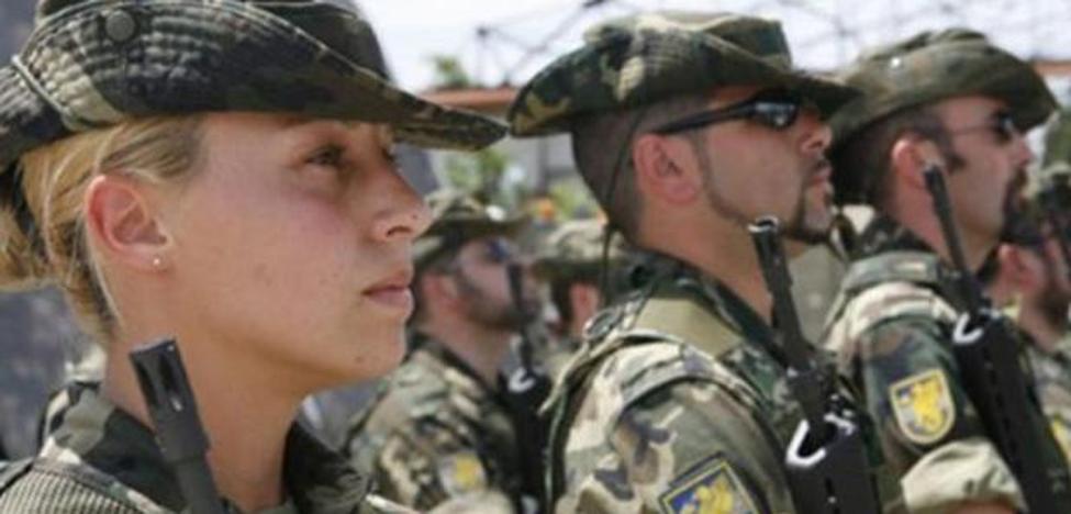 Lista de las 3.050 plazas convocadas para militares de Tropa y Marinería en el Ejército