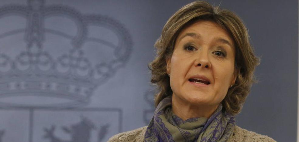 El Ministerio destaca las «numerosas medidas» adoptadas ya para «paliar la escasez de agua»