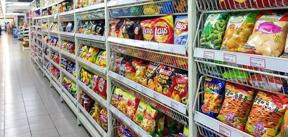 La OCU alerta del peligro de los alimentos alérgenos en la mayoría de tiendas
