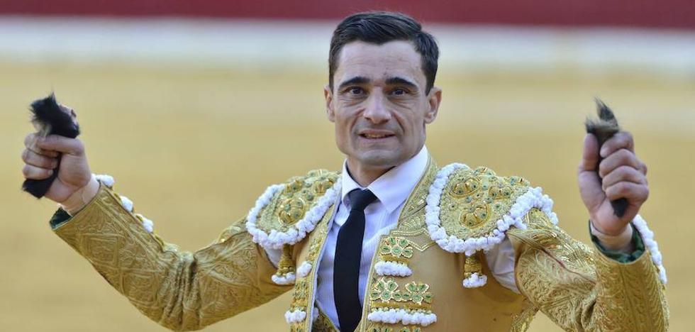 Paco Ureña, expedientado por negarse a matar al toro al que le fue concedido el indulto