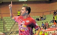 ElPozo iguala el tope goleador de la era Duda en la Liga