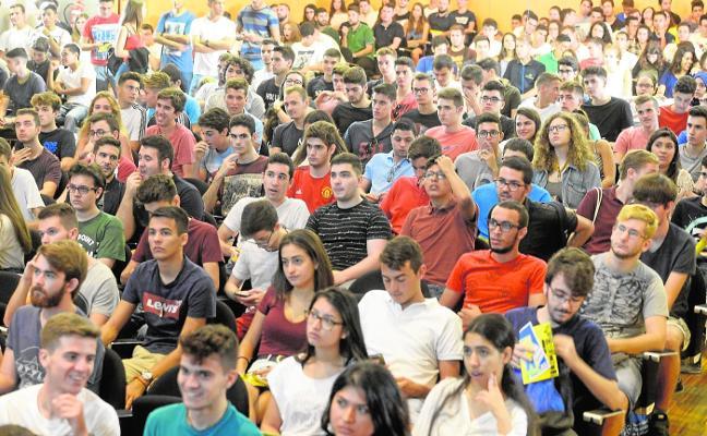 La pérdida de otros 500 alumnos frena los planes económicos de la UPCT