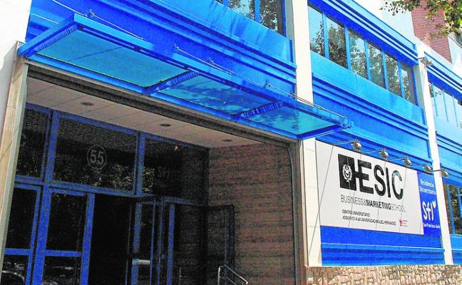 ESIC, en el 'top' mundial del 'ranking' MBA de Bloomberg Businessweek