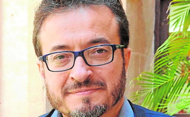 Roque Baños opta a su cuarto premio Goya con 'Zona hostil'